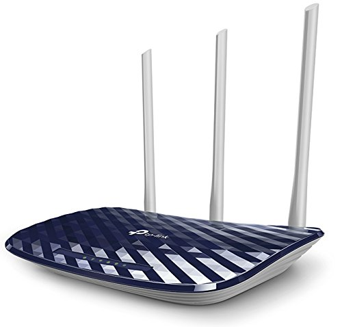 AC750 Wireless Dual Band Router - Archer C20