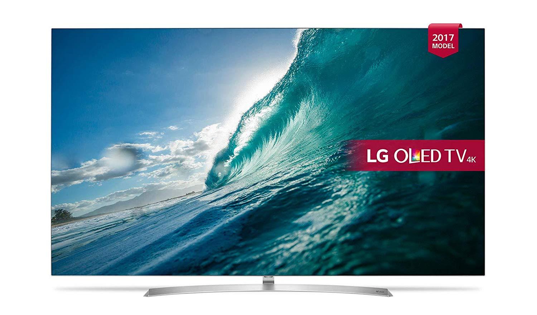 LG OLED55B7V 55 inch Premium 4K Ultra HD HDR Smart OLED TV