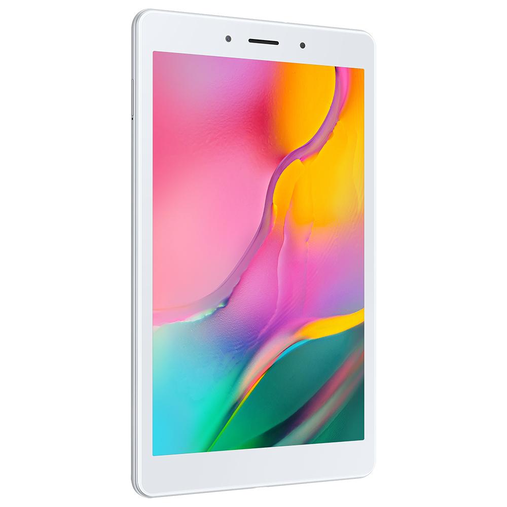 Samsung Galaxy Tab A 8.0 2019 LTE SM-T295 Silver
