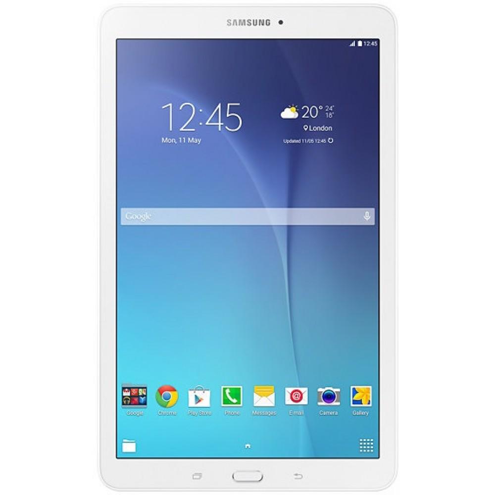 Samsung Galaxy Tab E 9.6 SM-T560 8Gb White
