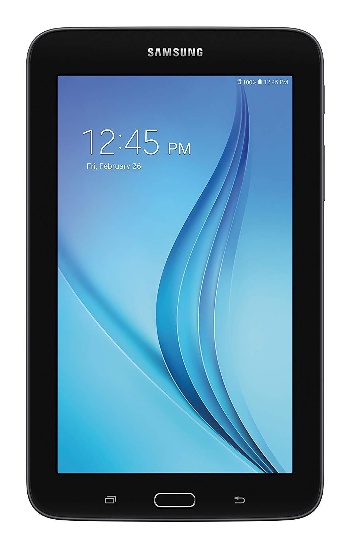 Samsung Galaxy Tab 3 7.0 Lite SM-T113 Black