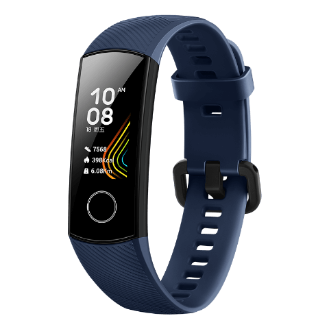 Huawei Honor Band 5 Global Version Blue