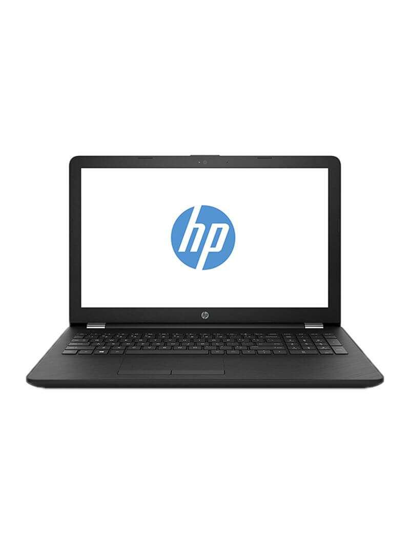 hp 15-Da0078NIA Laptop With 15.6-Inch Display, Core i5 8250U Processor/4GB RAM/1TB HDD/2GB NVIDIA MX 110A Graphics Card Glossy Black