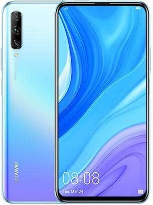 Huawei Y9S Dual Sim 128GB, 6GB RAM, 4G, LTE Breathing Crystal