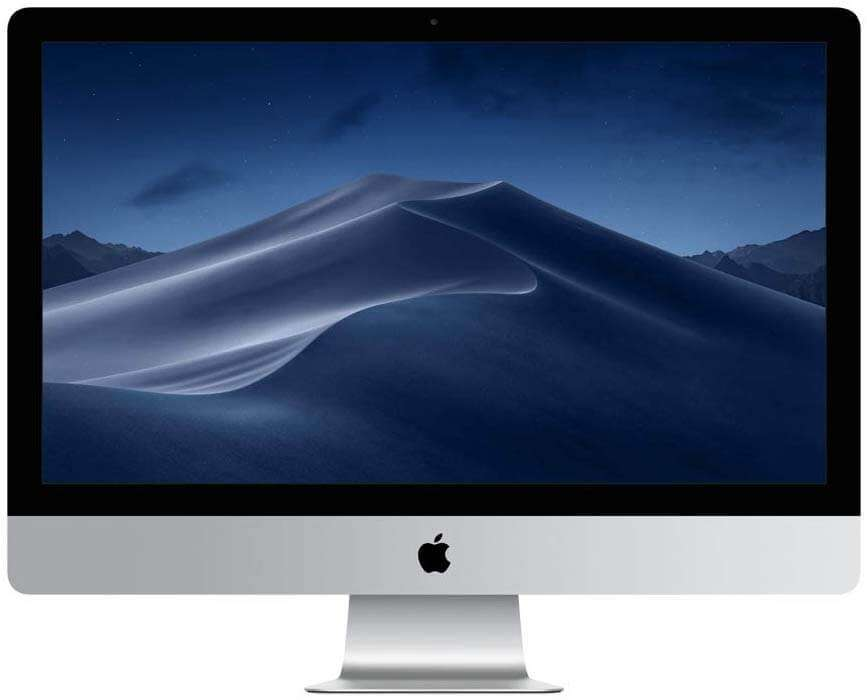 "Apple iMac 27"" with Retina 5K MRR02 (2019)"