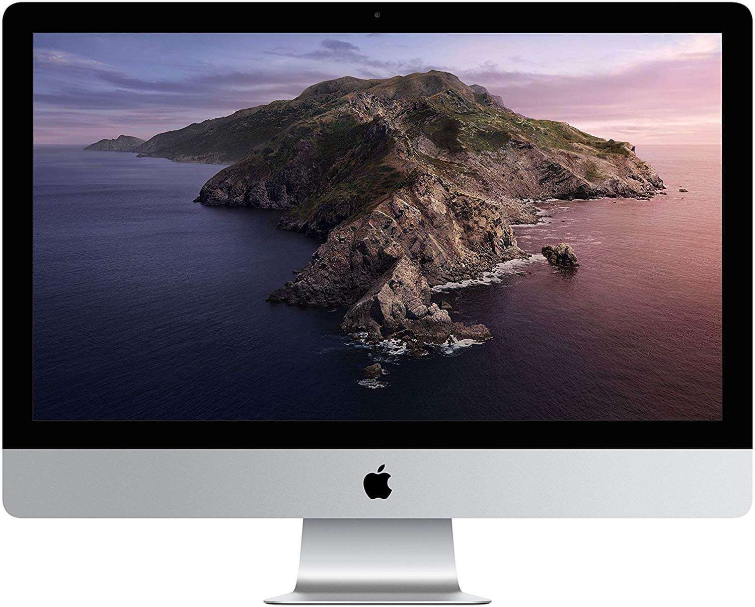 "Apple iMac 27"" MRR12 with Retina 5K Display (Early 2019)"