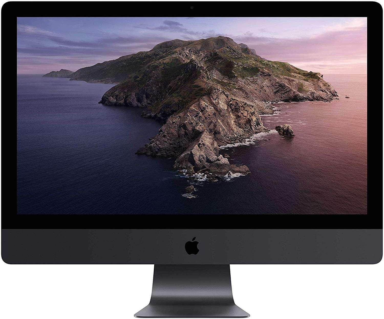 "Apple iMac Pro 27"" MQ2Y2 with Retina 5K Display (Late 2017) Space Gray"