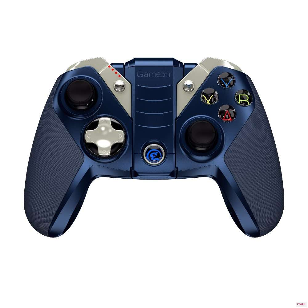 GameSir M2 Wireless Controller - Blue (M2-BL)