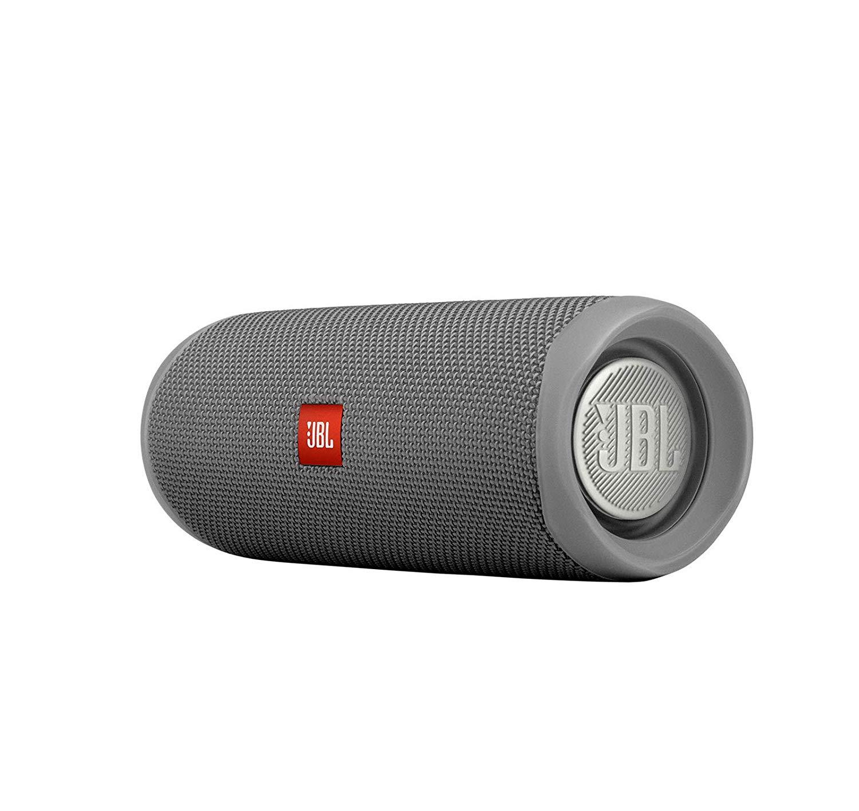 JBL FLIP 5 Portable Waterproof Speaker Gray
