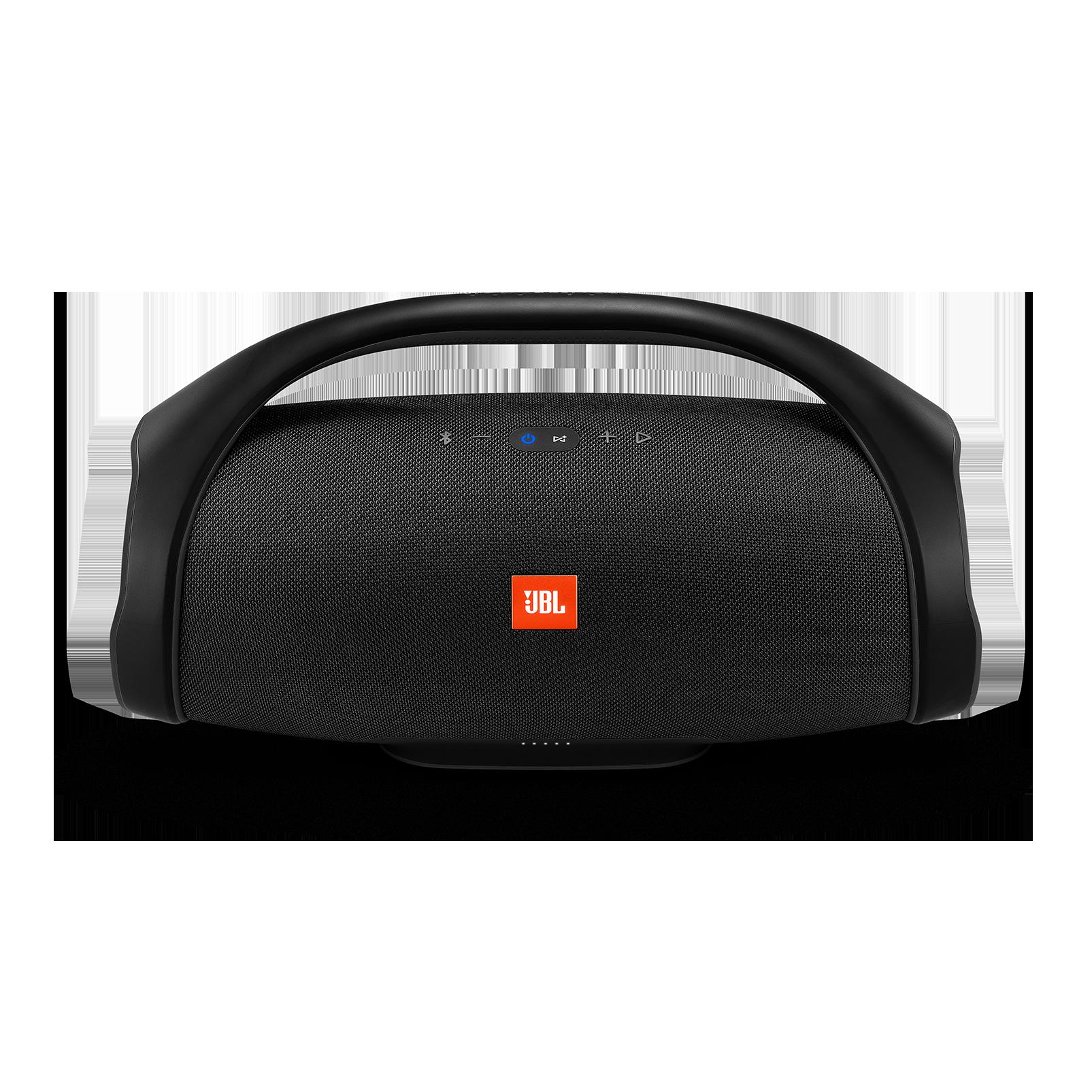 JBL Boombox Portable Bluetooth Speaker - Black (BOOMBOX-BK)