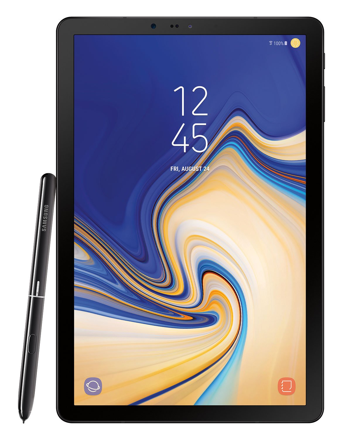 Samsung Galaxy Tab S4 with S Pen 10.5