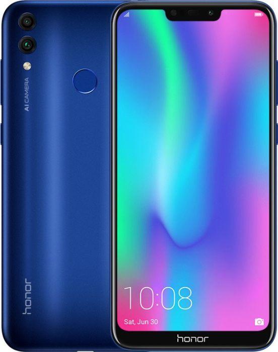 Honor 8C Dual BKK-LX2 3GB/32GB 4G LTE Blue