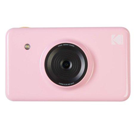 Kodak Mini Shot Instant Camera Pink (MS-210PK)
