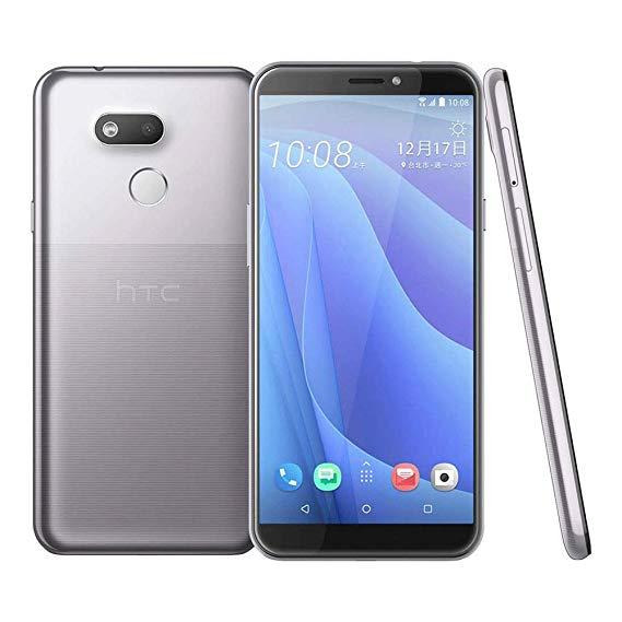 HTC Desire 12S Dual 32GB 4G LTE Silver