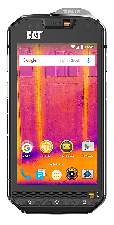 Cat S60 Dual Black 32GB 4G LTE