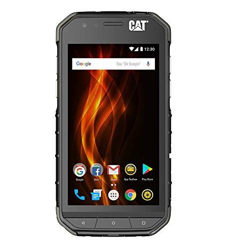 Cat S31 Dual 16Gb 4G LTE Black