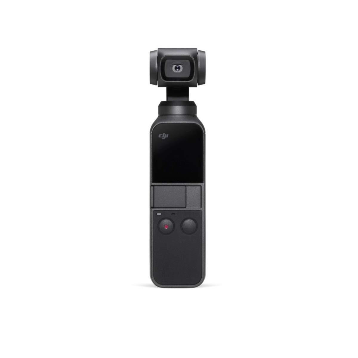 DJI Osmo Pocket Action Cameras 4K Black