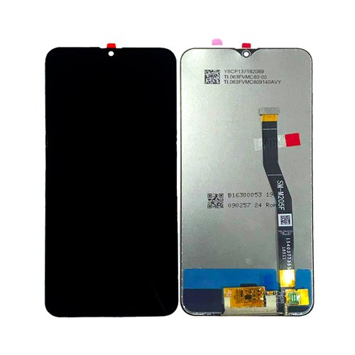 LCD + TOUCH SAMSUNG GALAXY M20 2019 (M205) BLACK ORIGINAL 100%