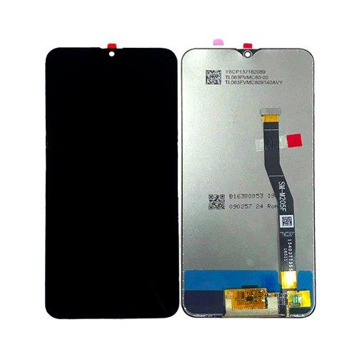 LCD + TOUCH SAMSUNG GALAXY M20 2019 (M205) BLACK ORIGINAL 100%