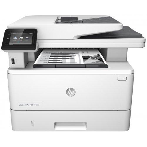 HP LaserJet Pro M426dw White (F6W16A)