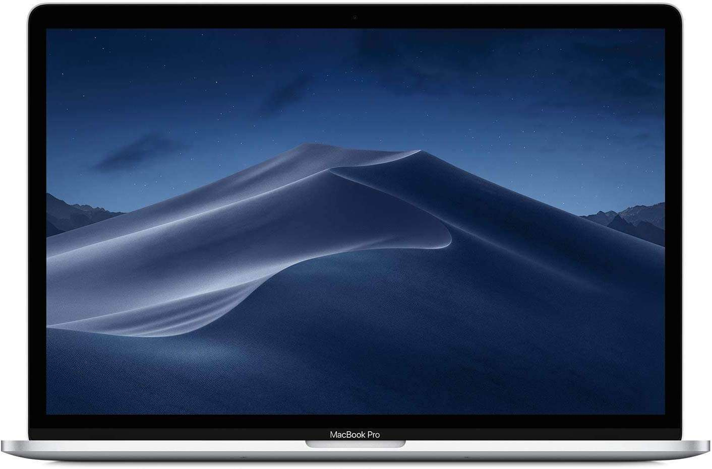 Apple MacBook Pro 15 Retina Touch Bar MV922 Silver (Mid 2019)
