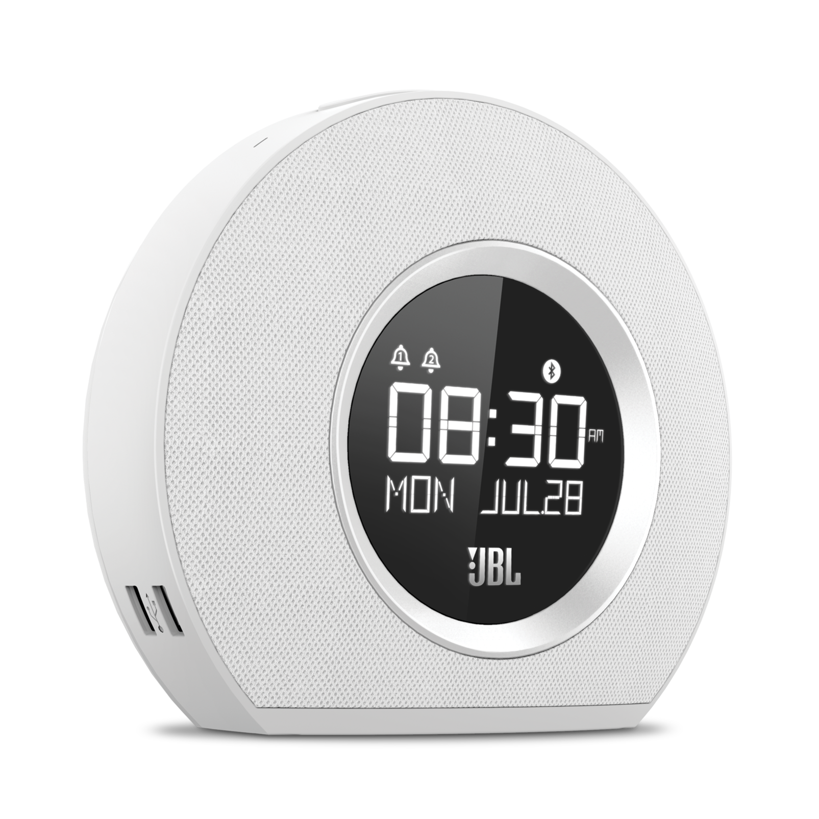JBL Horizon Bluetooth Speaker - White (HORIZON-WH)