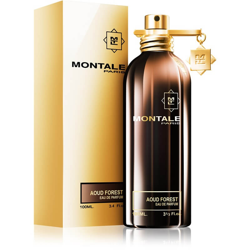 MONTALE Aoud Forest EDP 100 ml Unisex