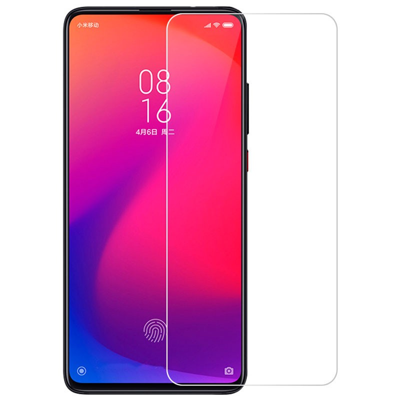Itell Tempered Glass Screen Protector For Xiaomi Mi 9T