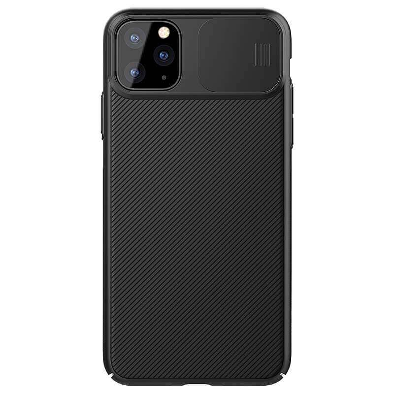 Nillkin CamShield cover case for Apple iPhone 11 Pro Max Black