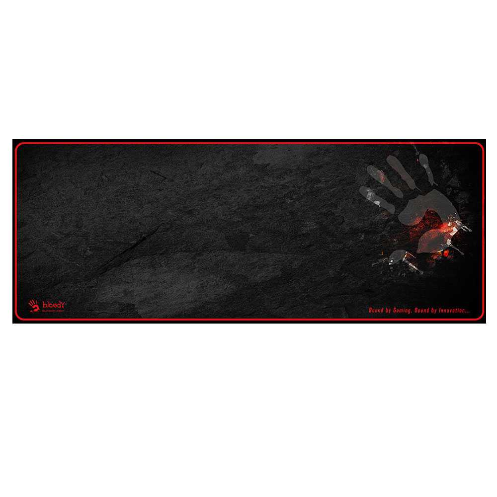 Bloody B-088S X-Thin Gaming Mouse Pad