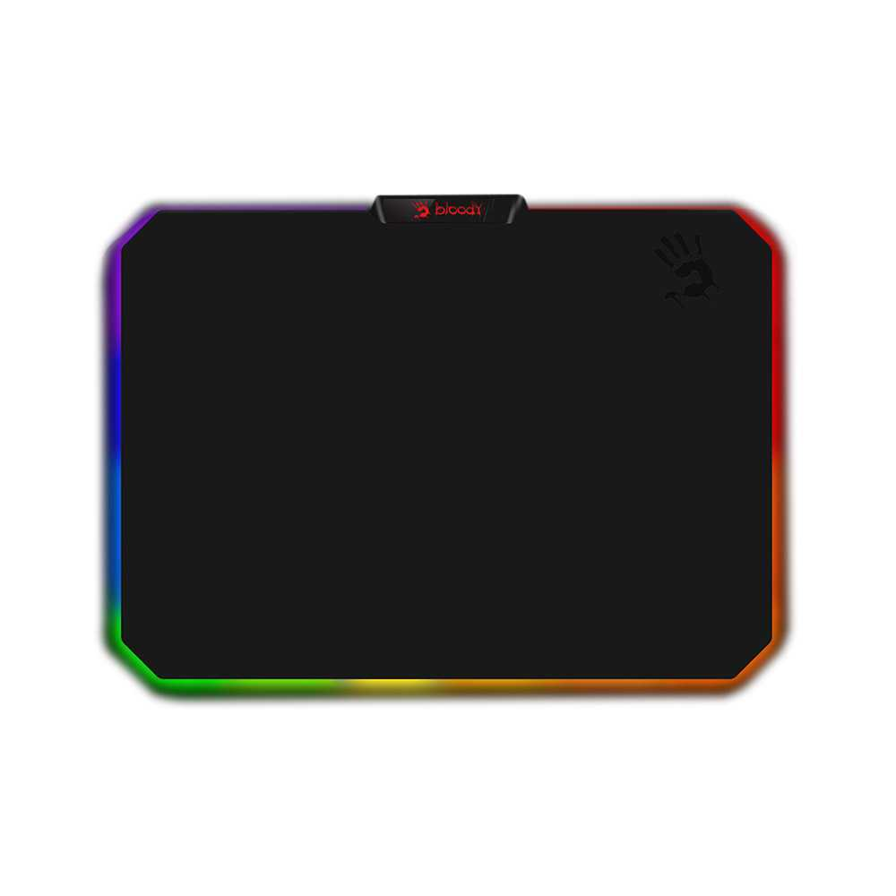 Bloody MP-60R RGB Gaming Mouse Pad