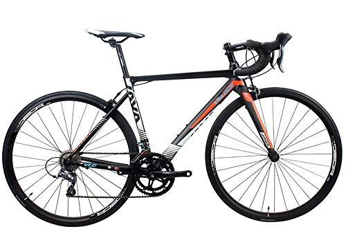 JAVA Veloce2 Racing Bike 27-Inch Black