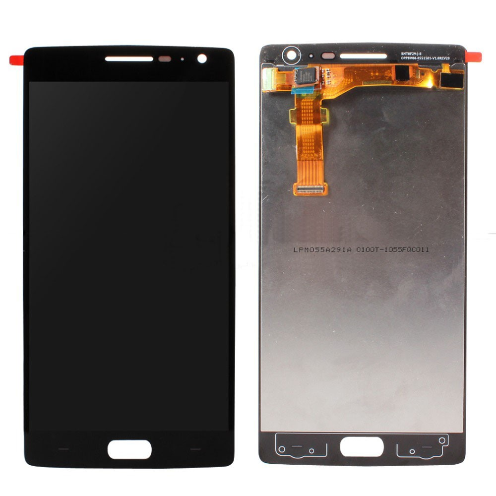LCD+ TOUCH ONEPLUS 2 BLACK ORIGINAL