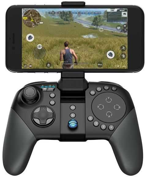 GameSir G5 Mobile Gaming Controller - Black (G5)