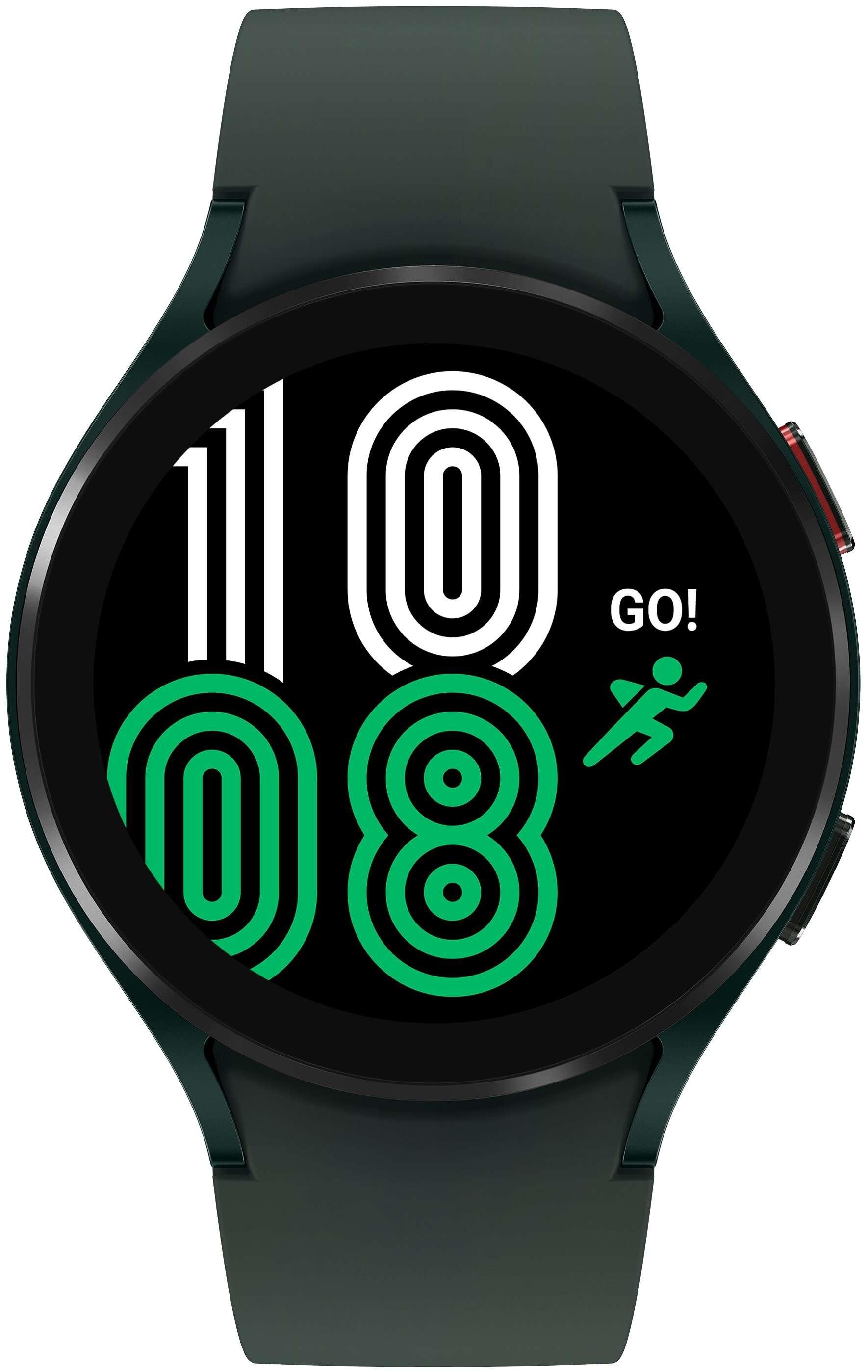 Samsung Galaxy Watch 4 44mm Green