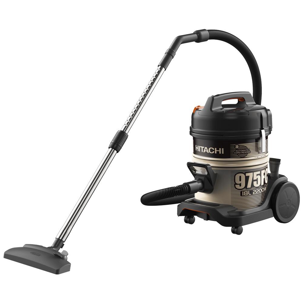 Hitachi Vacuum Cleaner CV-975FC 240C GB