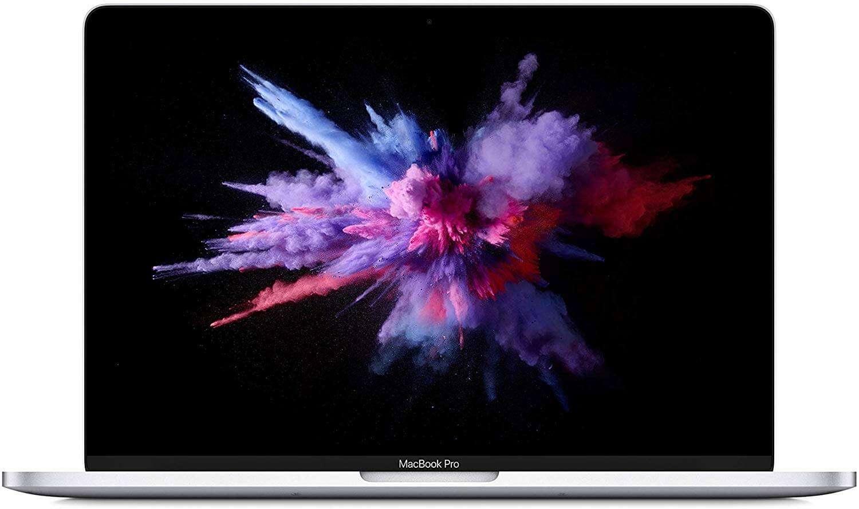 Apple MacBook Pro 13 Retina Touch Bar MUHQ2 Silver