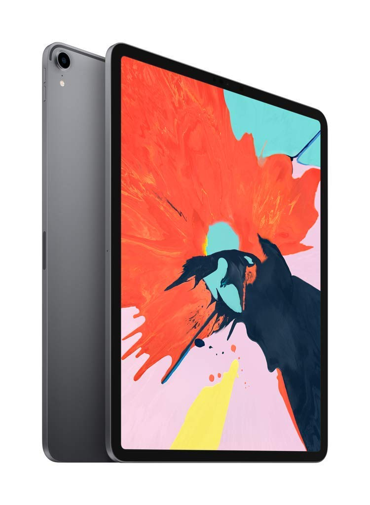 Apple iPad Pro 12.9-inch (2018) Wi-Fi 256GB Space Gray