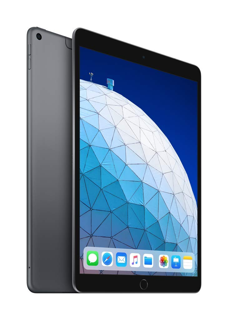 Apple iPad Air 10.5 (2019) Wi-Fi + Cellular 256GB Space Gray