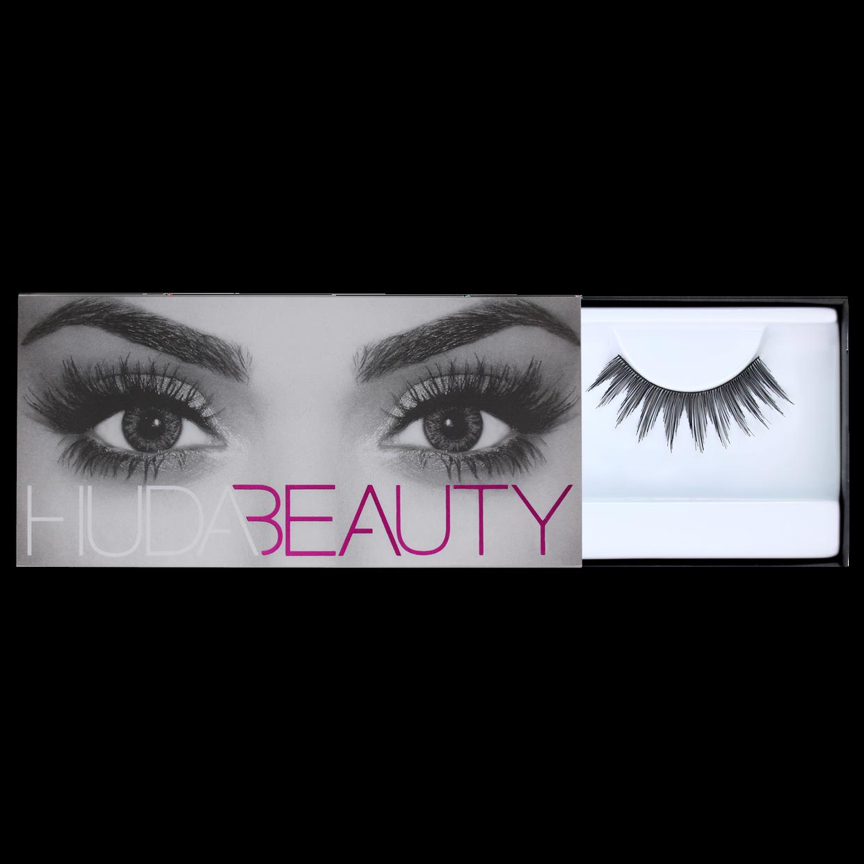 Huda Beauty Classic Lash - Candy #5
