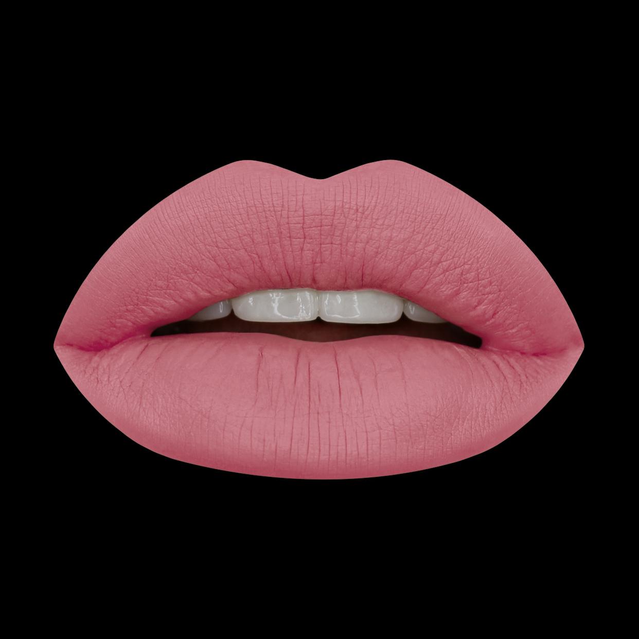 Huda Beauty Liquid Matte Lipstick - Jetsetter