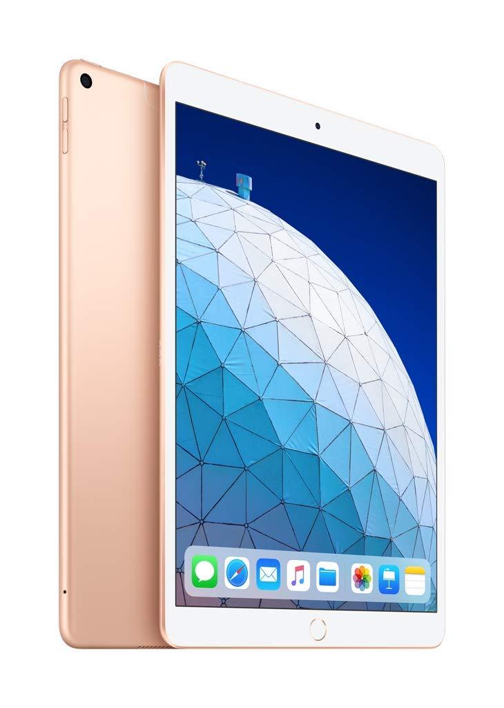 Apple iPad Air 10.5 (2019) Wi-Fi + Cellular 64GB Gold