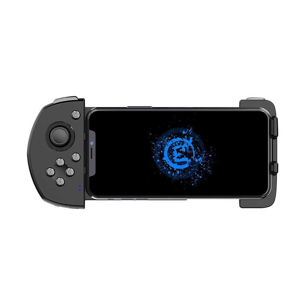 GameSir G6 Mobile Gaming Touchroller - Black (SKU: G6-BK)