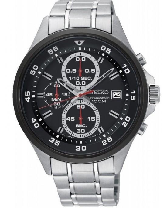 Seiko Chronograph Quartz SKS633P1 Men's Watch