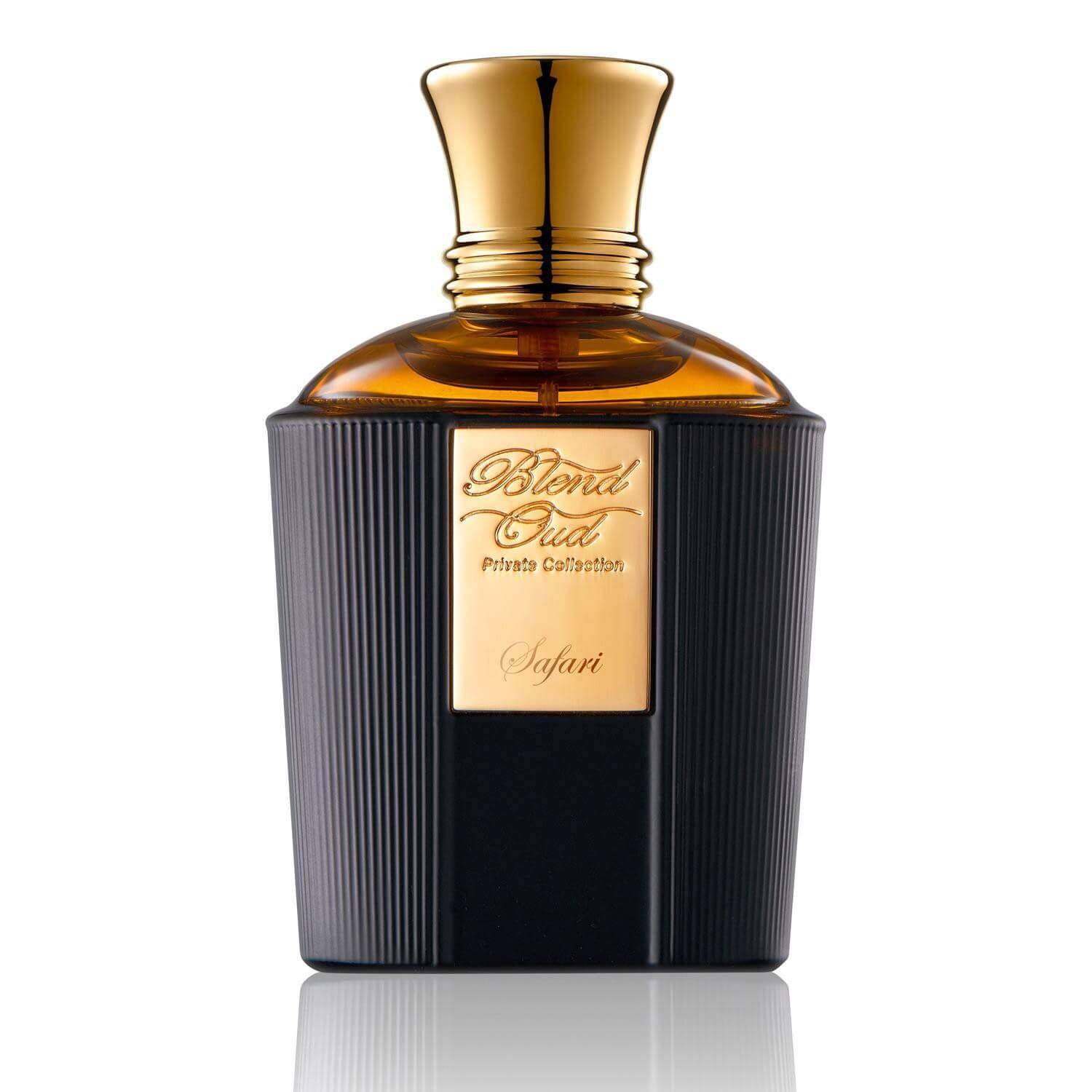 Blend Oud Safari Private Collection EDP 60ML (Unisex)