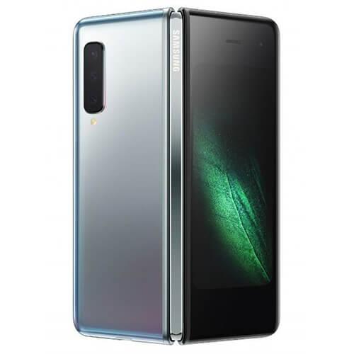 Samsung Galaxy FOLD F900F 512GB Silver