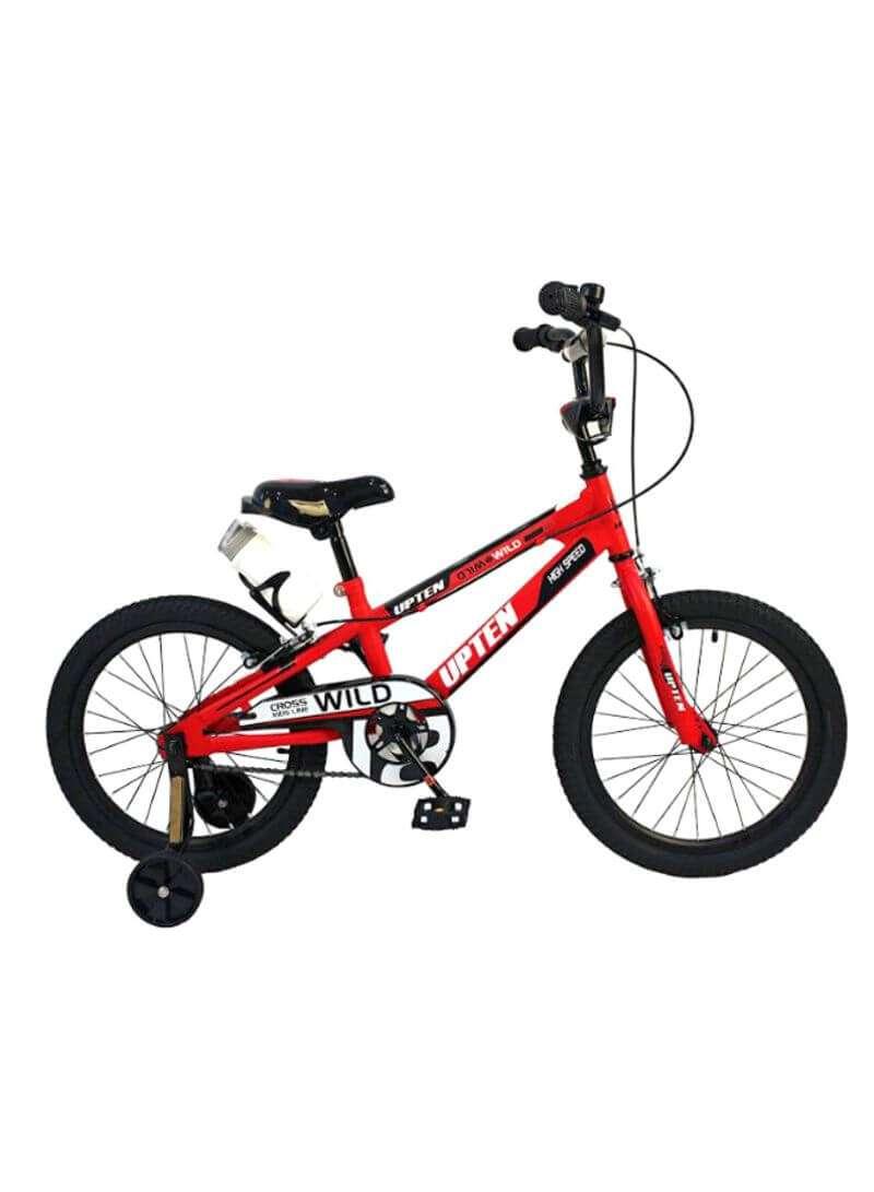 UPTEN Kids Bike With Training Wheel 16 inch