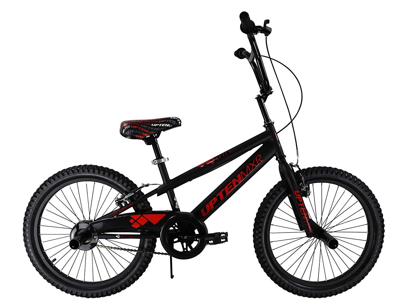 UPTEN BMX Bike 20-inch Red