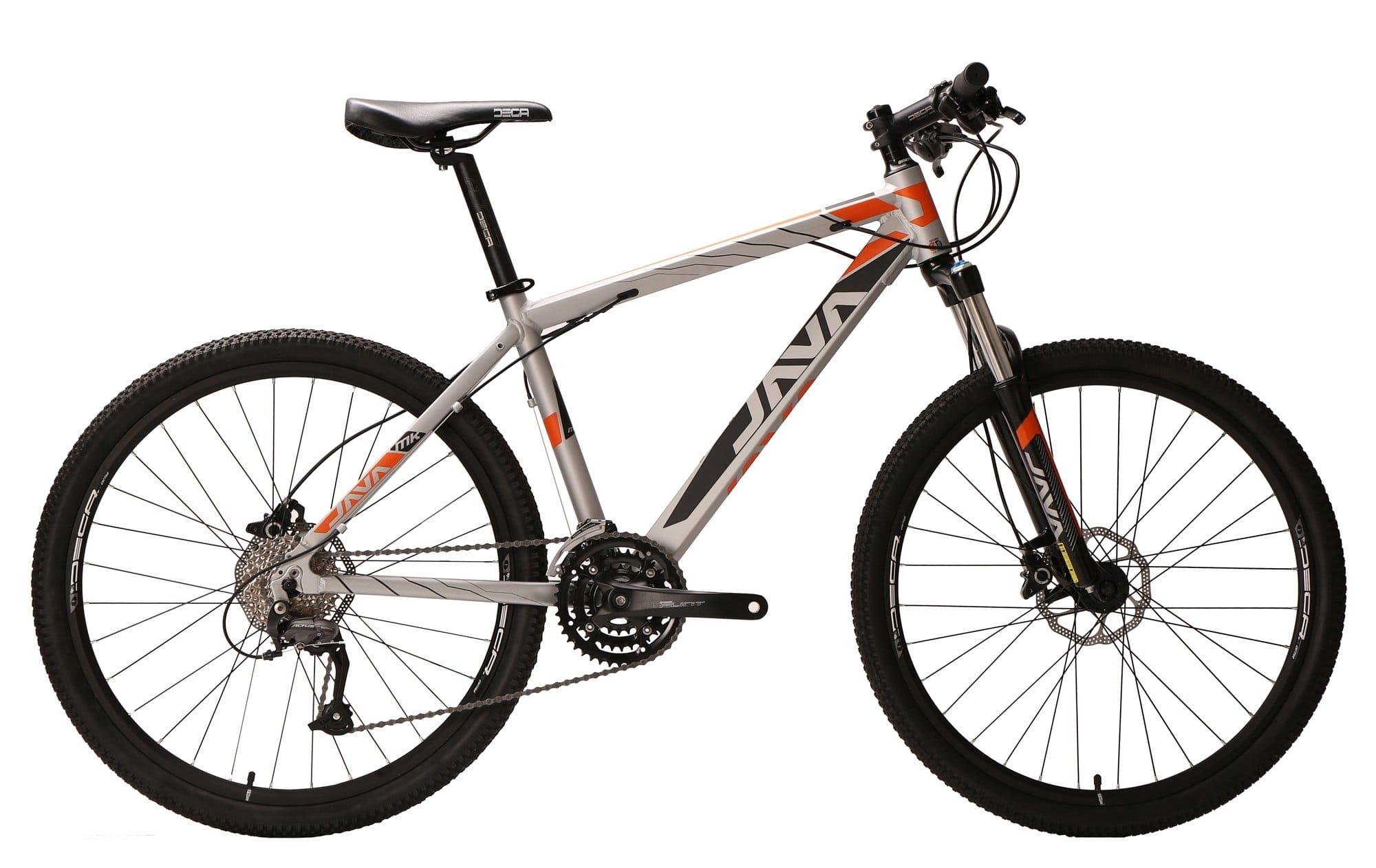JAVA Moka Mountain Bike 27.5-Inch Orange