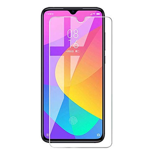 Itell Tempered Glass Screen Protector For Xiaomi Mi A3